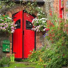 red-door Home Improvements that Make a Difference to the Value of Your Home