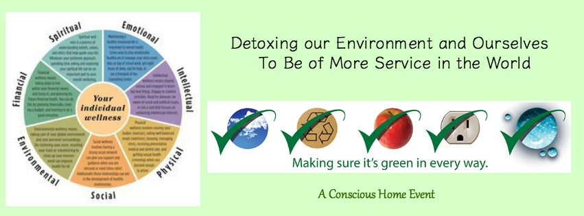 Conscious-Home-Event Events