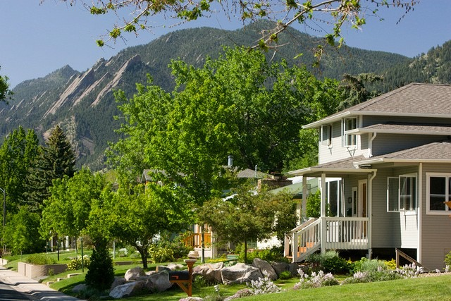 Newlands-new Boulder Neighborhoods