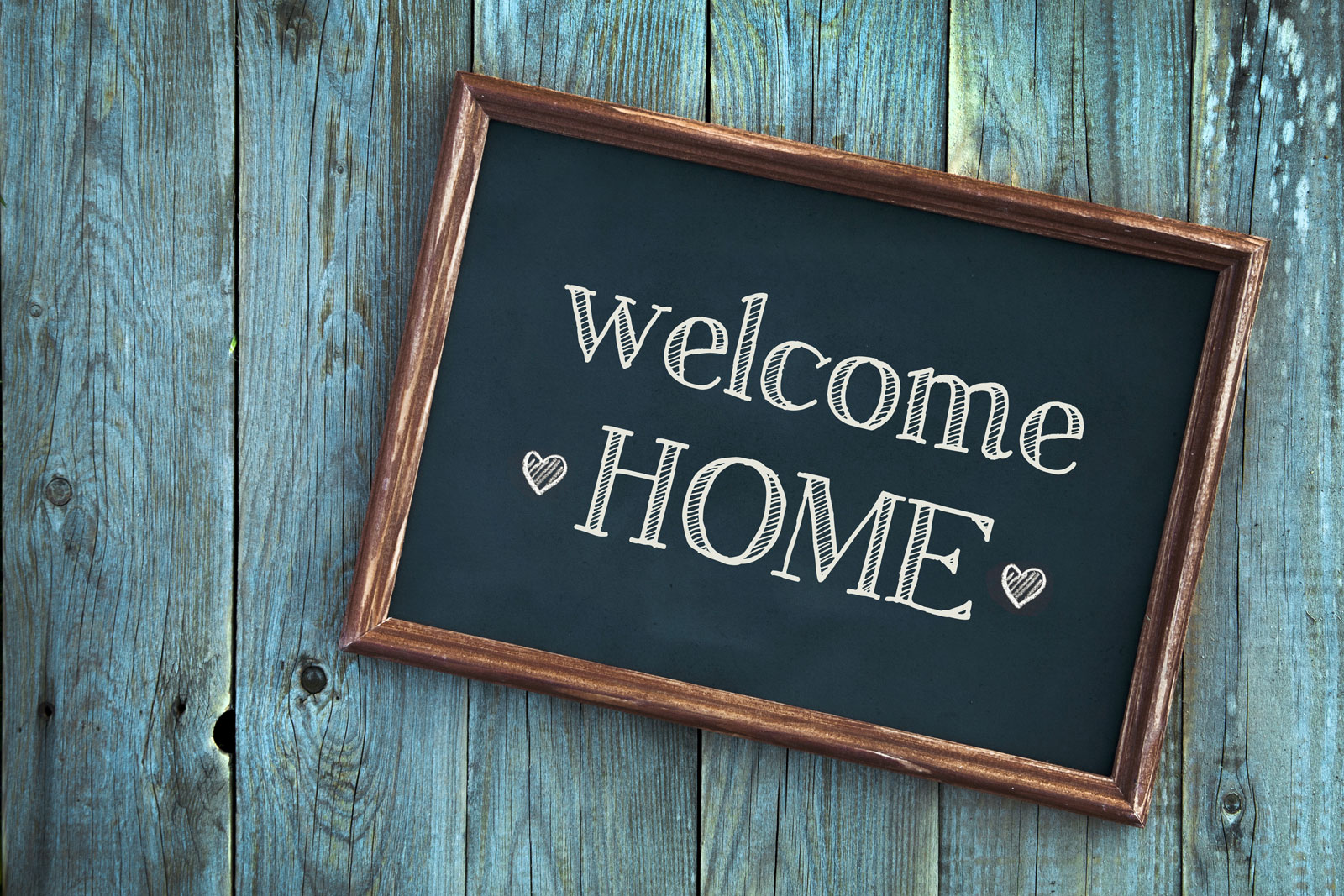 welcomehome Well Homes