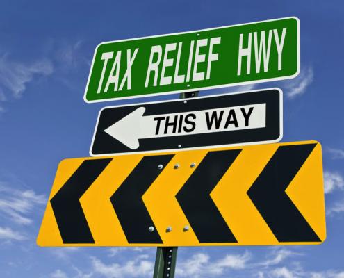 taxrelief-495x400 Well Homes