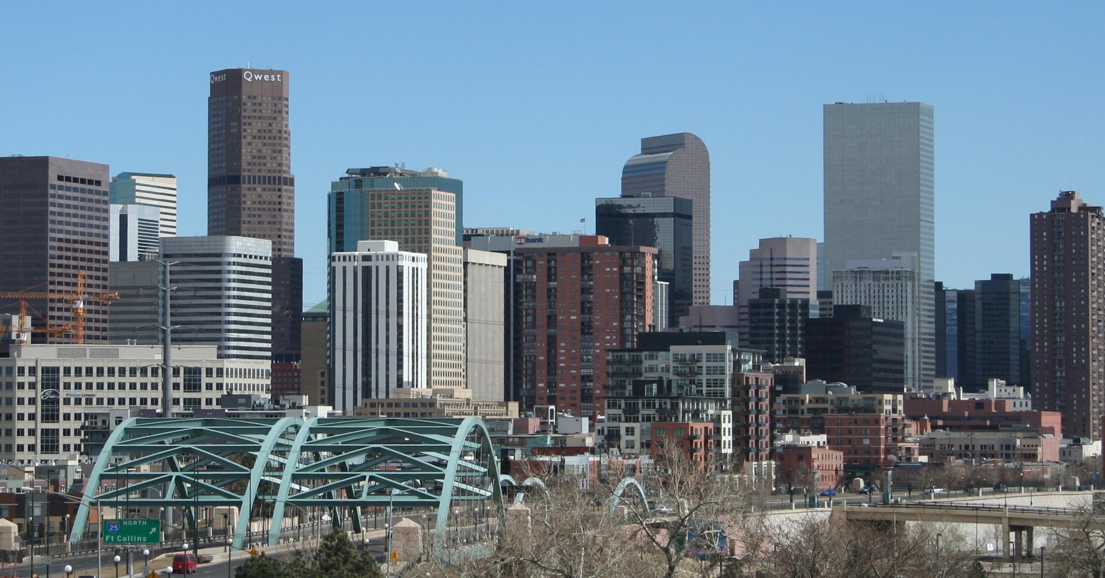 Denver 10 Factors Affecting National Real Estate Markets